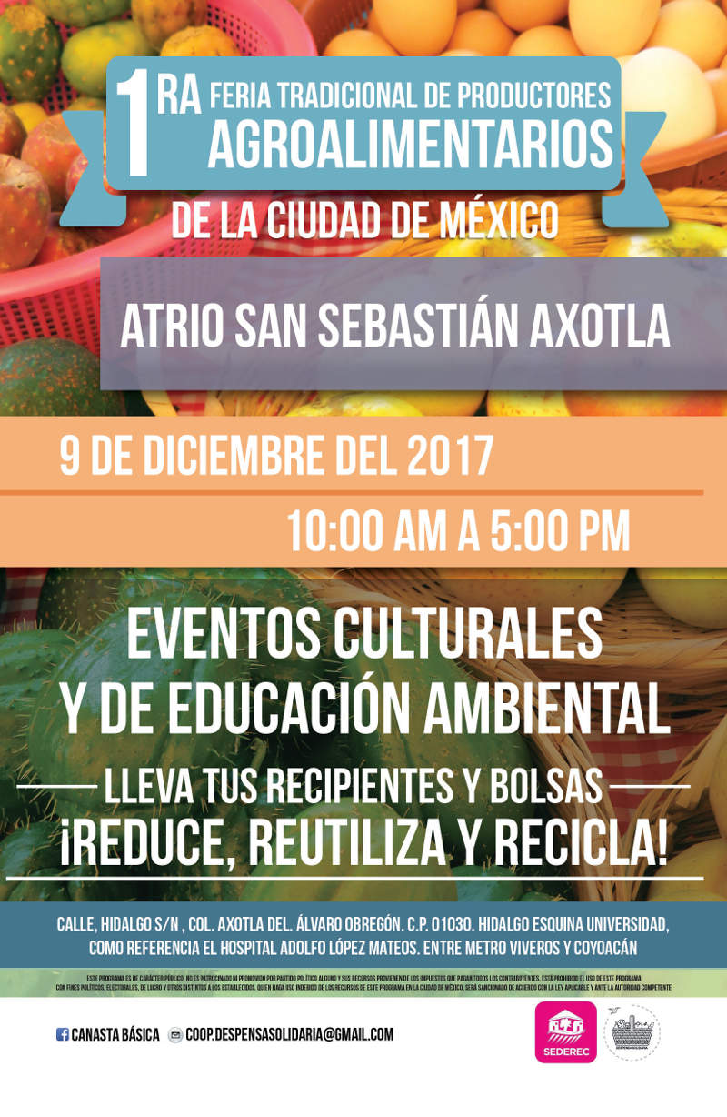 Flyer feriaproductores 2017